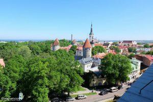 ดินแดนค้าสุราาาาาา – Tallinn Estonia