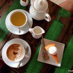 ทริปตะลุยกินหัวหิน ตอน 2 วิธีกินชาให้อร่อย