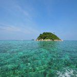 เกาะกระ (Ko Kra)