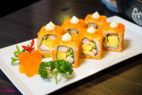 TOHKAI Japaneses A-La-Carte Buffet