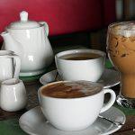 ร้านชาบาร์ กาแฟ