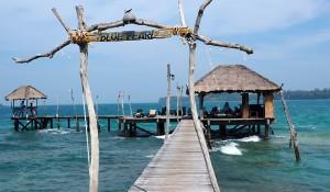 เกาะหมากโคโค่เคป