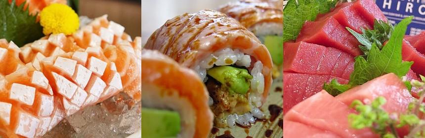 SushiHiro