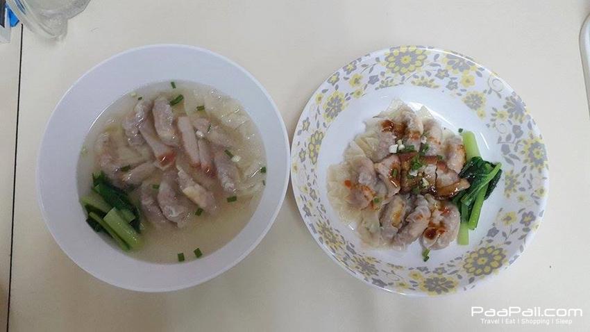 ลีเพลส บะหมี่ฮ่องกง (10)