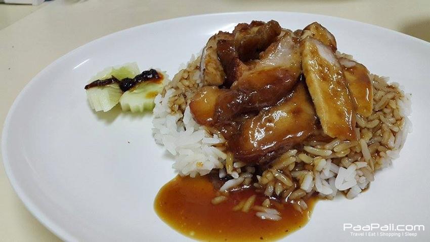 ลีเพลส บะหมี่ฮ่องกง (17)