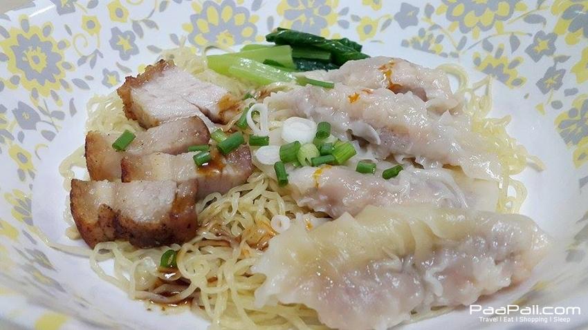 ลีเพลส บะหมี่ฮ่องกง (3)