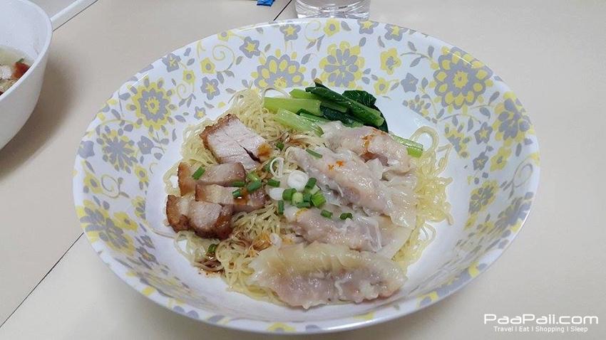 ลีเพลส บะหมี่ฮ่องกง (7)