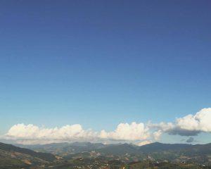 โดดงาน...ขึ้นดอยไปดูเมฆ