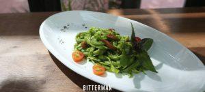 """Bitterman Restaurant"" ร้านอาหารไสตร์แนวของ นท เดอะสตาร์"