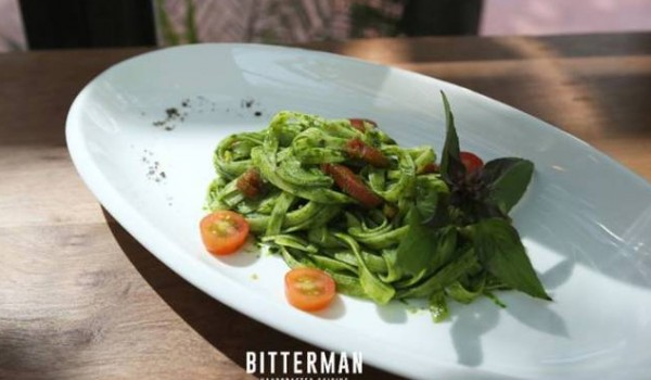 Bitterman-Restaurant