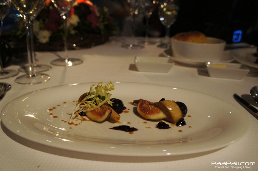 La Vue Restaurant (25)