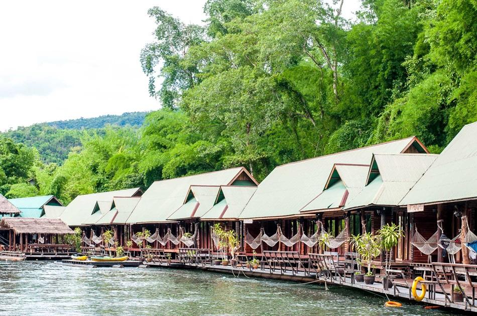 The For Rest Kanchanaburi (12)