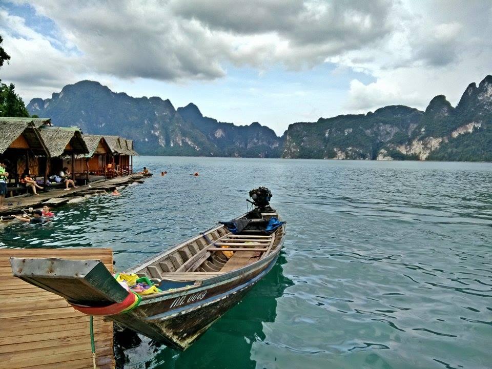เชี่ยวหลาน - กุ้ยหลินเมืองไทย (16)