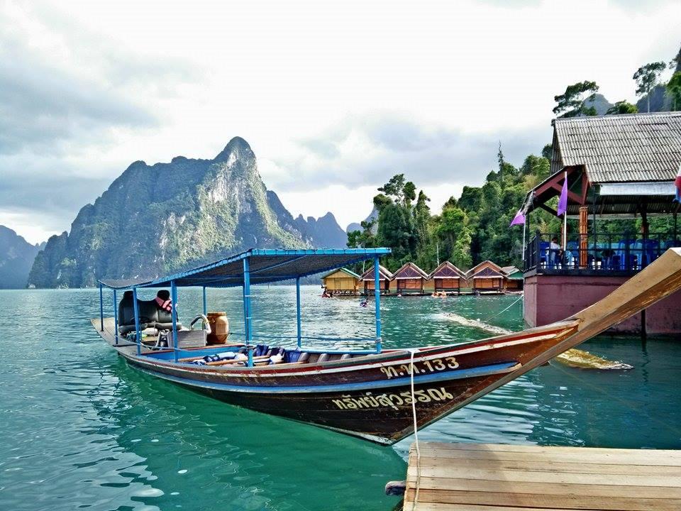 เชี่ยวหลาน - กุ้ยหลินเมืองไทย (10)
