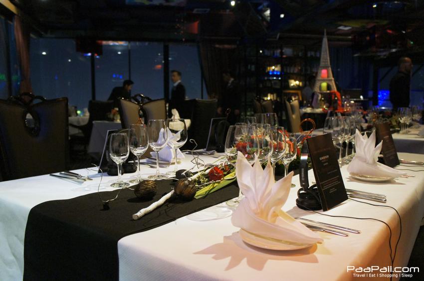 La Vue Restaurant (10)