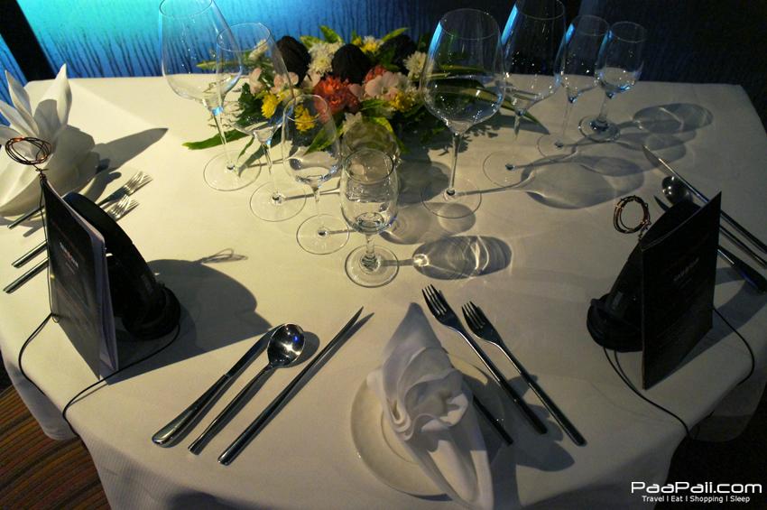 La Vue Restaurant (9)