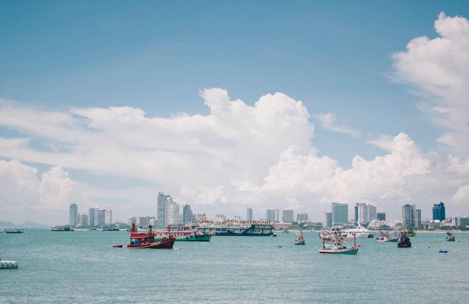 ท่องเที่ยวเกาะล้าน (3)