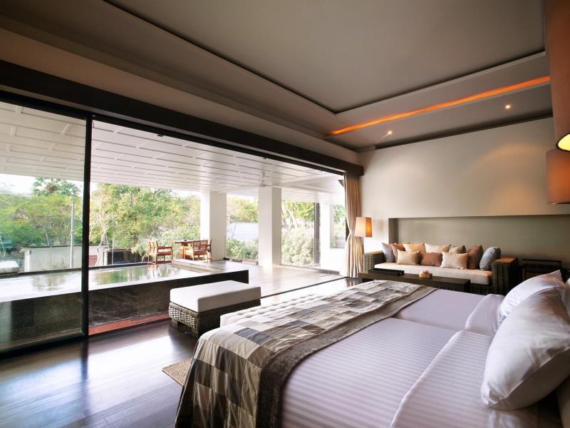 โรงแรมเคป นิทรา หัวหิน