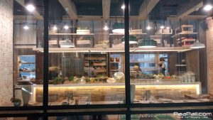 GreenMade Cafe ร้านดีๆ สำหรับคนรักสุขภาพ