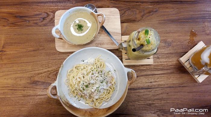 GreenMade Cafe  (7)