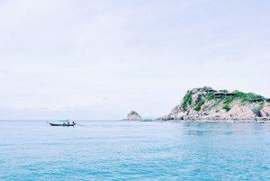 เที่ยว 3 วัน 4 เกาะ ll เกาะเต่า เกาะนางยวน เกาะพะงัน และเกาะม้า