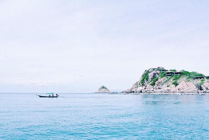 Koh Nang Yuan (7)