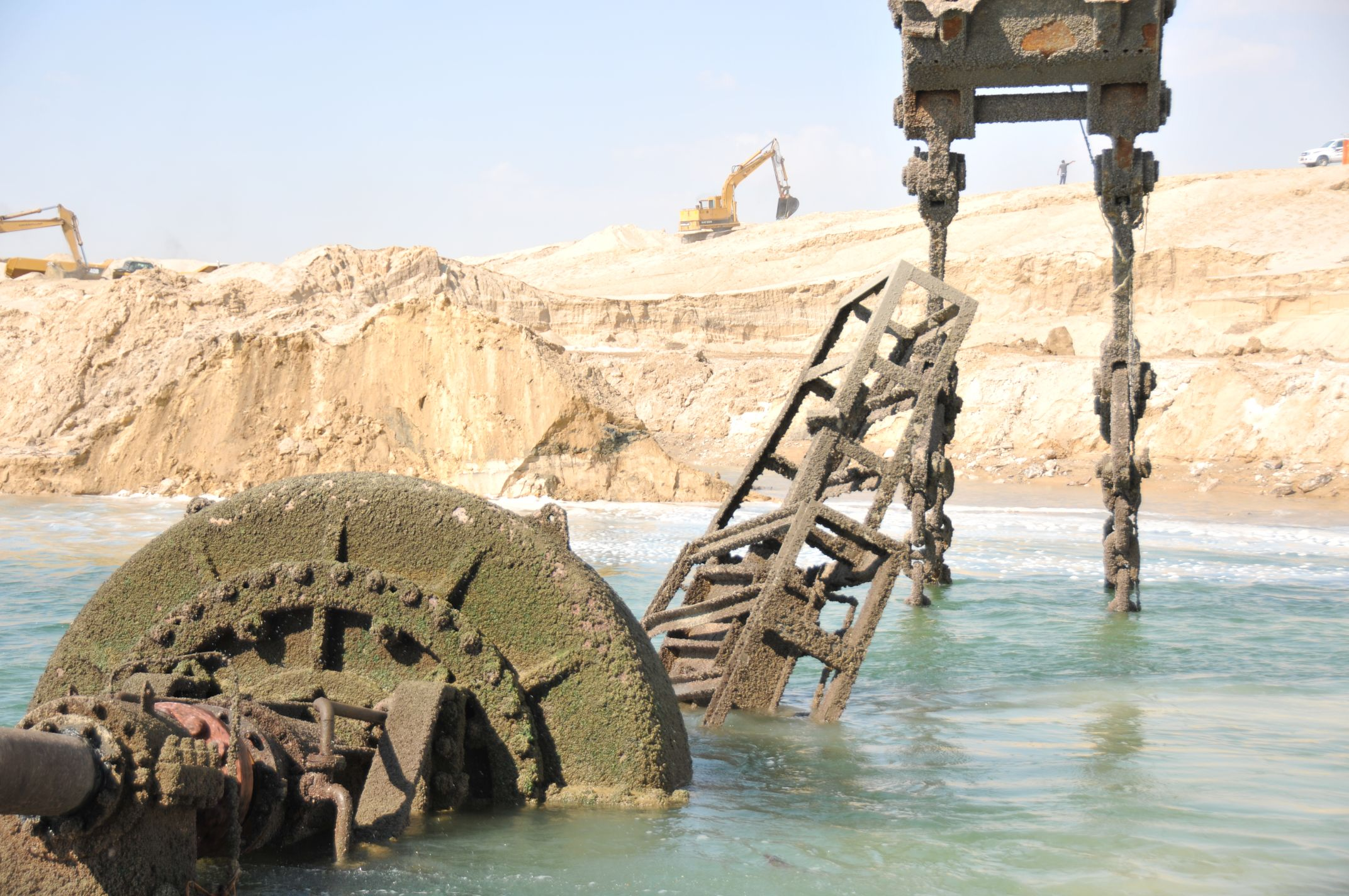 New Suez Canal Photo 3