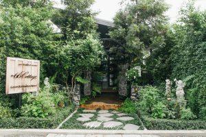 The 66 Cottage โครงการร้านกาแฟบนพื้นที่สีเขียว ใจกลางเมืองกรุง