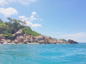 ผู้หญิงคนเดียวเที่ยวเกาะเต่าได้หรอ?