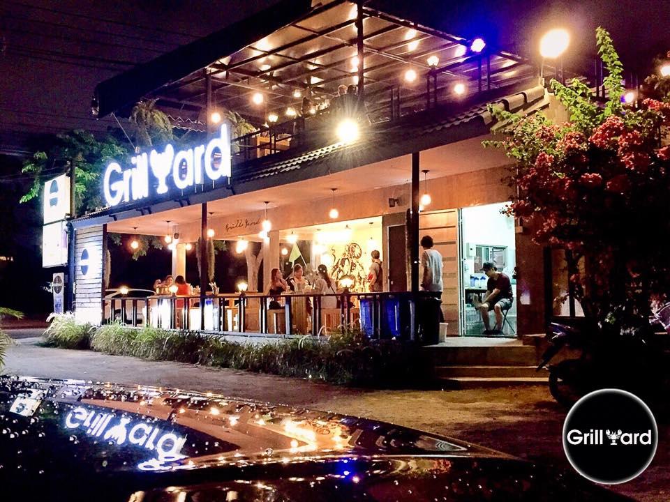 Grill Yard
