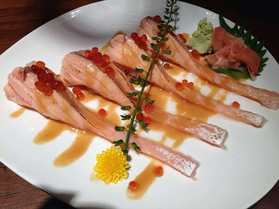Shinsoko Sushi