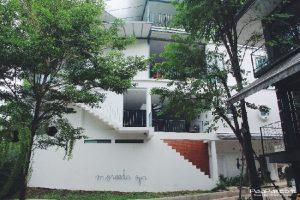 พาชิลล์ Villa Moreeda ดื่มด่ำธรรมชาติริมธารภาชี