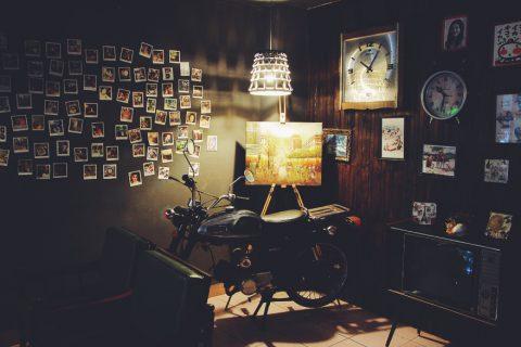 """เที่ยวเมืองเก่าและจิบกาแฟที่  """"Wiwa House Cafe"""""""