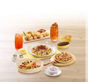 เอส แอนด์ พี ชวนคุณมาอิ่มอร่อยกับเมนูเจที่รังสรรค์ขึ้นมาใหม่เพื่อเทศกาลกินเจ