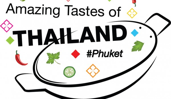 Amazing Tastes of Thailand