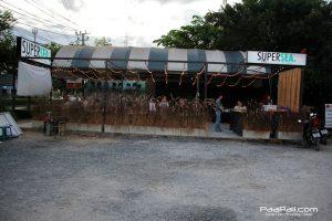 รีวิว : พาไปกินปิ้งย่างซีฟู้ดสุดฟิน สไตล์กันเอง! @SUPERSEA.
