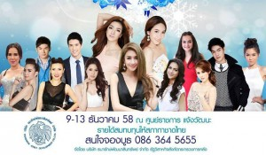 The Winter Festival Bangkok 2015 (2)