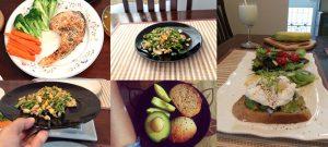 7 เมนูอาหารคลีน ทำง่ายๆ อิ่ม สบายท้อง
