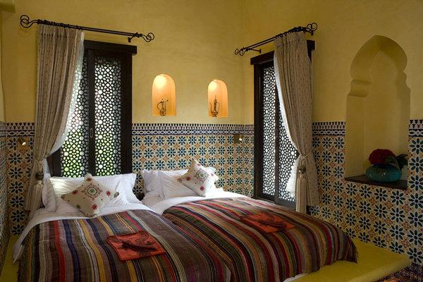Villa Maroc Resort4