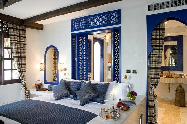 Villa Maroc Resort5