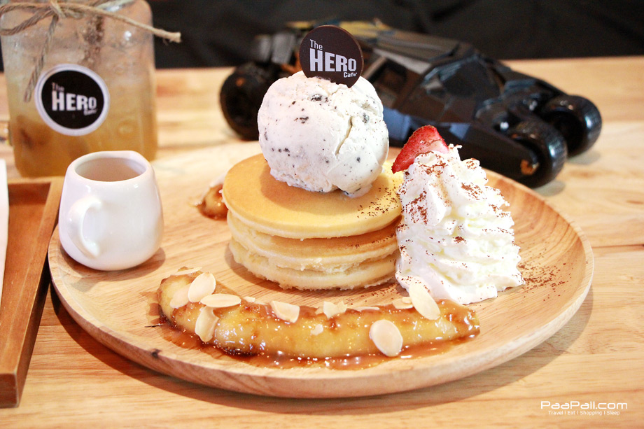 ร้าน The  Hero Cafe (7)
