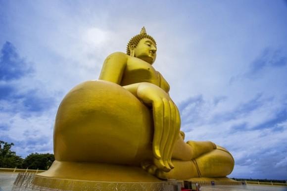 เขาเล่าว่า สถานที่ท่องเที่ยวในเมืองไทย ตำนาน (11.2)