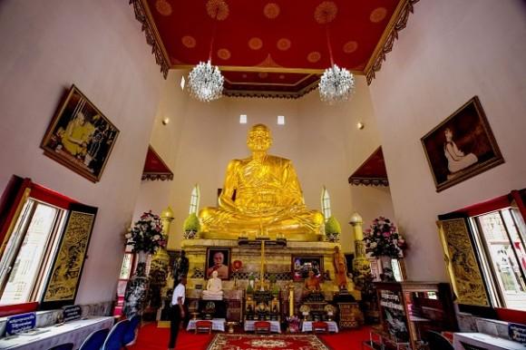 เขาเล่าว่า สถานที่ท่องเที่ยวในเมืองไทย ตำนาน (11)
