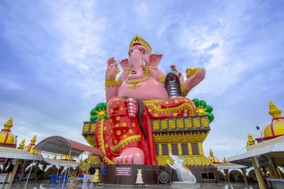 เขาเล่าว่า สถานที่ท่องเที่ยวในเมืองไทย ตำนาน (13.2)