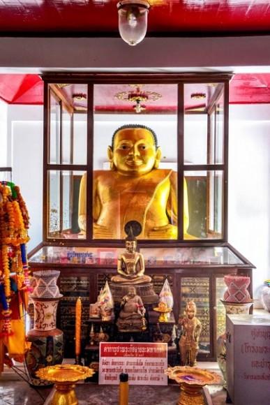 เขาเล่าว่า สถานที่ท่องเที่ยวในเมืองไทย ตำนาน (20)