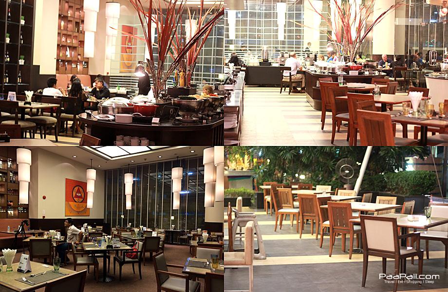 Grand Sukhumvit Hotel Bangkok (18)