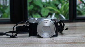 เมื่อผมได้ลองเล่นกล้อง Nikon 1 J5 กล้อง Mirror Less ของเด็กแนว