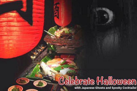 ปาร์ตี้นี้เพื่อเหล่าผีนานาชาติที่โนโวเทล ที่โนโวเทล กรุงเทพ