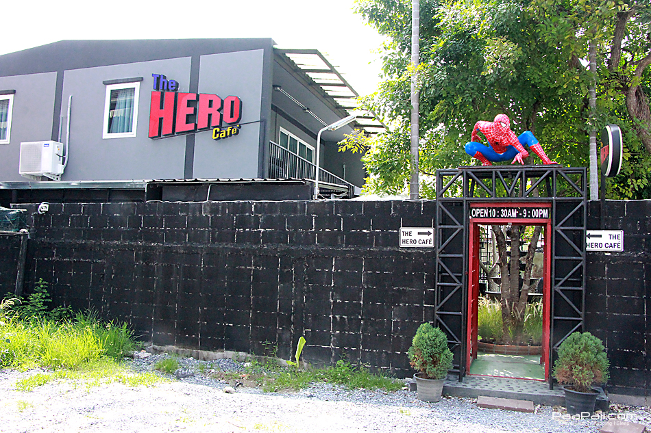 The hero cafe (1)