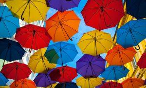 """รวมประโยชน์จาก """"ร่ม"""" ที่ไม่ใช่แค่กันแดด กันฝน"""